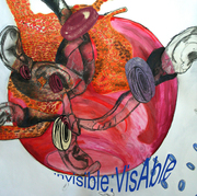Invisible:VisAble Exhibition