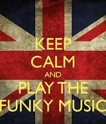 Play That Funky Music !