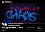 INFORMED-CHAOS