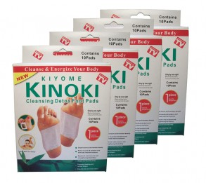 wholesale kinoki foot detox patch