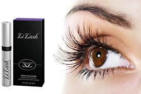 lilash for naturally longer eyelashes