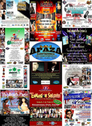 APAZA ENT ARTISTS BOOKING.