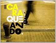 #Caraqueando