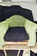 Traditional Howard Chair circa 1900