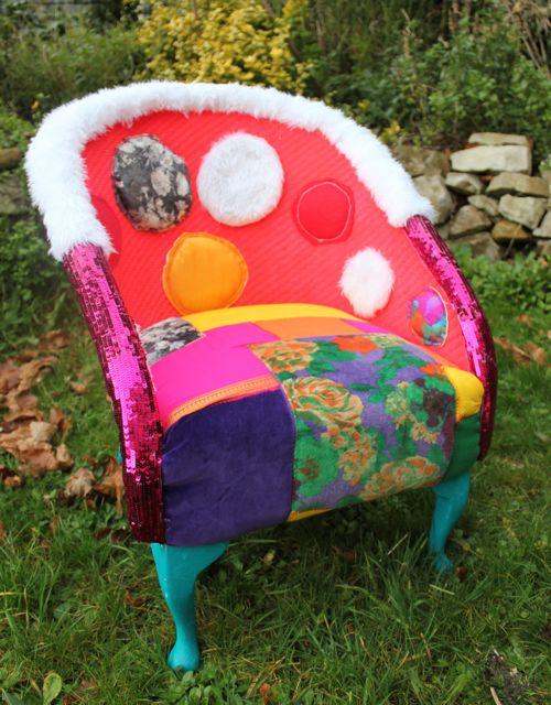 little friedas chair