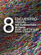 8vo Encuentro Anual RSD - Bahia - Brasil
