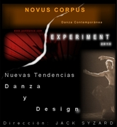 Dance EXPERIMENT DESIGN 2010 - 2011