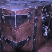 Pandora's Box: Magic Gone Awry