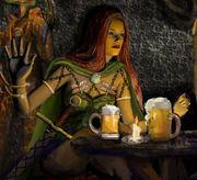 Arion's Interdimensional Tavern