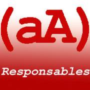 Responsables aA