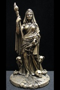 Devotees of the Goddess Hecate