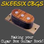 Skeesix CBG Pickups