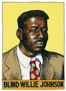Blind Willie Johnson CBG…
