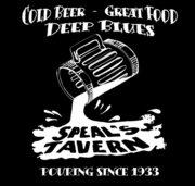 Speal's Tavern - a CBG Blues Club near Pittsburgh