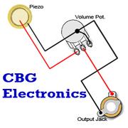 CBG wiring & electronics.