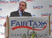 Arkansas  AR FairTax