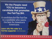 Postcards & Phone Calls Campaign