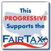 Progressives for the FairTax