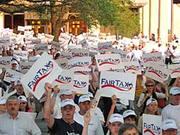 New York NY FairTax
