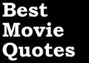 Movie Quote Game!