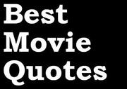 Movie Quote Game!