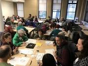 Hampshire/Harvard Workshop
