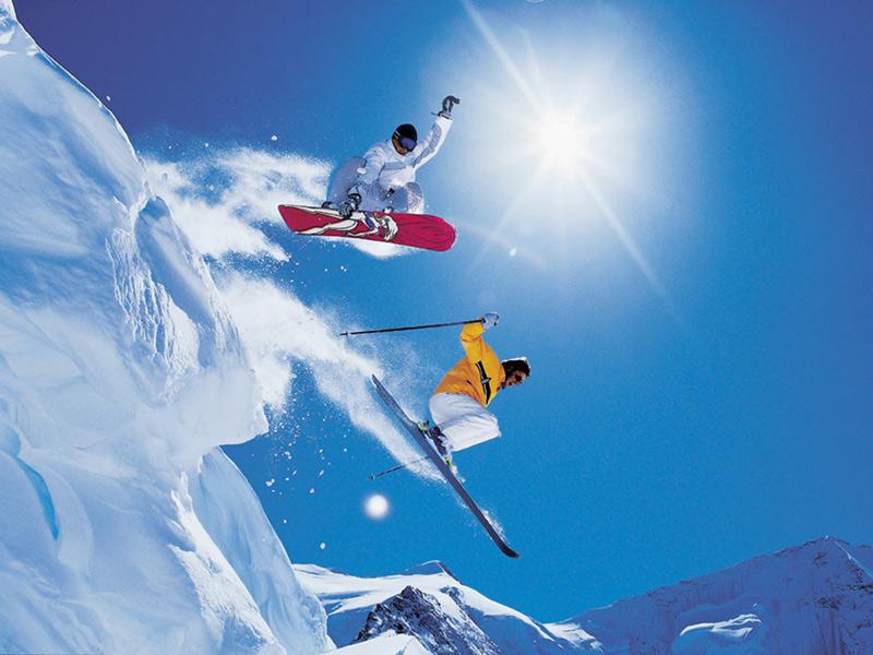 Esqui & Snowboard Singles Club
