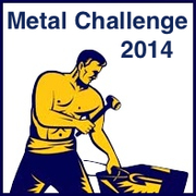 METAL! - Summer 2014 Builders Challenge