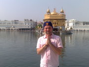 Golden Temple 2010