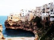 Fotografando l'Apulia