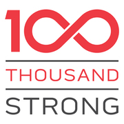 100,000 Strong Foundation Student Ambassadors