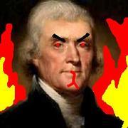 I Hate Thomas Jefferson Group