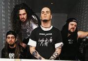 Rock N' Metal Veggies