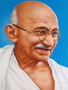 Mahatma Gandhi and vegetarianism