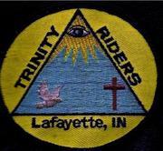 Trinity Riders of Lafayette