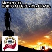 Membros de Porto Alegre - RS - Brasil