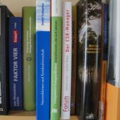 Nachhaltige Literatur