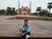 Pic of Saurabh Srivastava