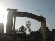 13/ मई/ 2013 को लमही, वाराणसी की यात्रा