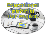 Educational Material for English