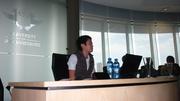 Carol Huang, PhD Biochemistry