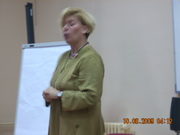 Sanja Antonic, University Library