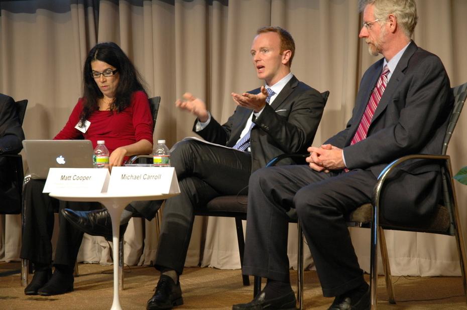 SPARC / World Bank OA 2012 Kick Off (3)
