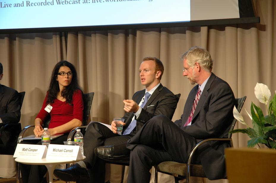 SPARC / World Bank OA 2012 Kick Off (7)