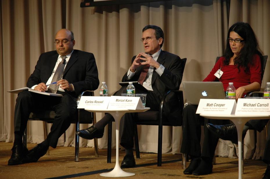 SPARC / World Bank OA 2012 Kick Off (4)