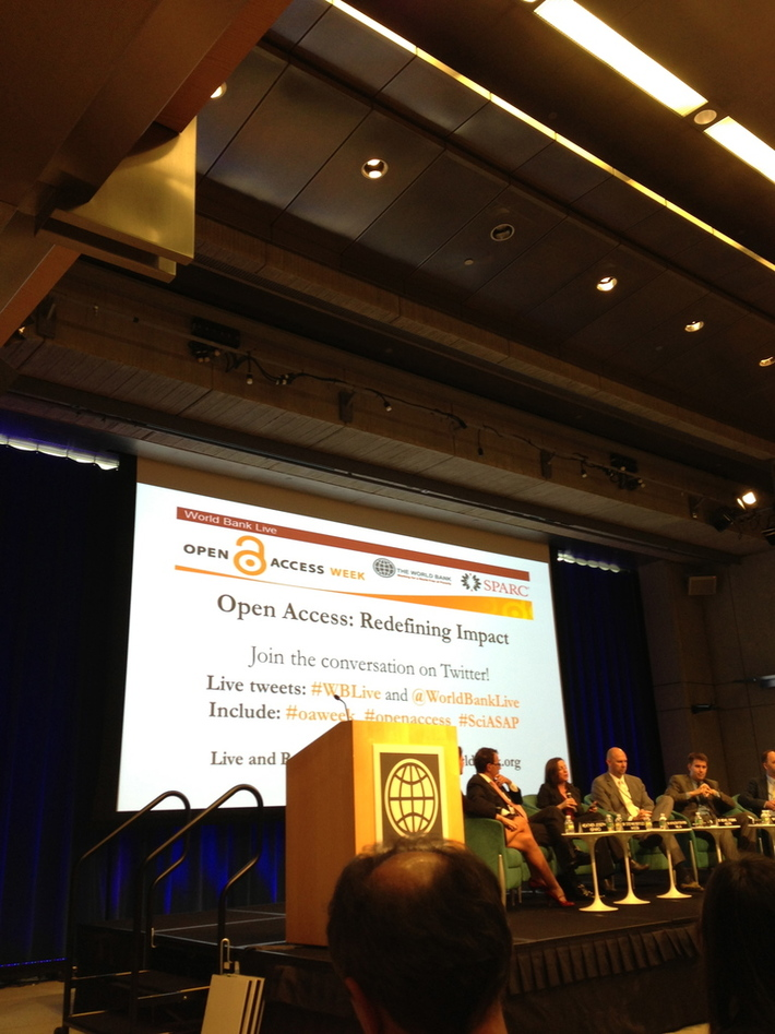 World Bank Panel