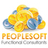 PeopleSoft Functional Co…