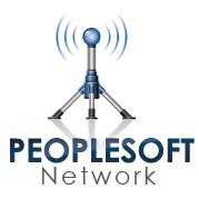 Peoplesoft Network
