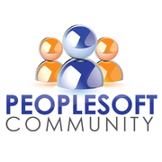 PeopleSoft Community