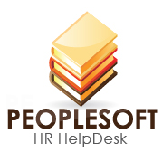 PeopleSoft HR HelpDesk